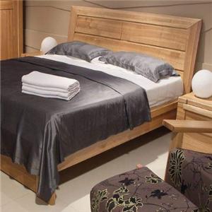 益可星家具床