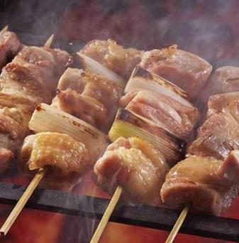 阿亮烧烤肉串