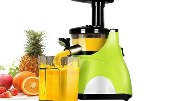 怡家家居用品果汁机