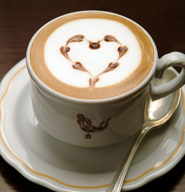 北大创业咖啡香