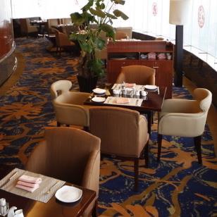 愛華飯店休閑區