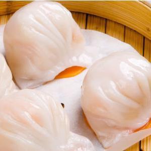 圣河湾虾饺美食加盟