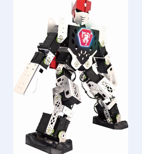 乐搏乐博机器人教育好
