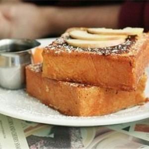 七七蛋糕烘焙坊方块面包