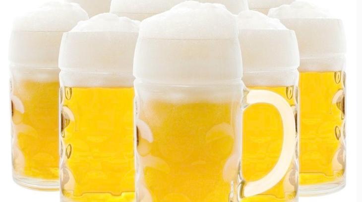 百威扎啤好喝