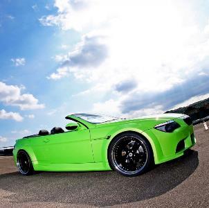 好车无忧绿色