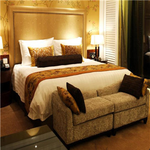 千禧大酒店床铺