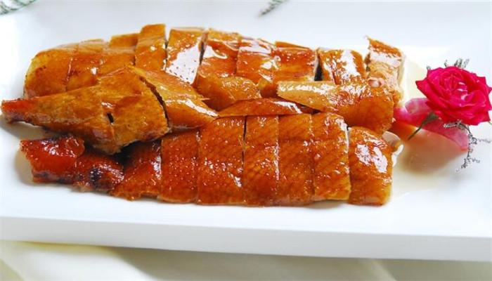阿程八珍香酥烤鸭