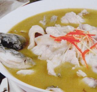 鱼在这酸菜鱼加盟