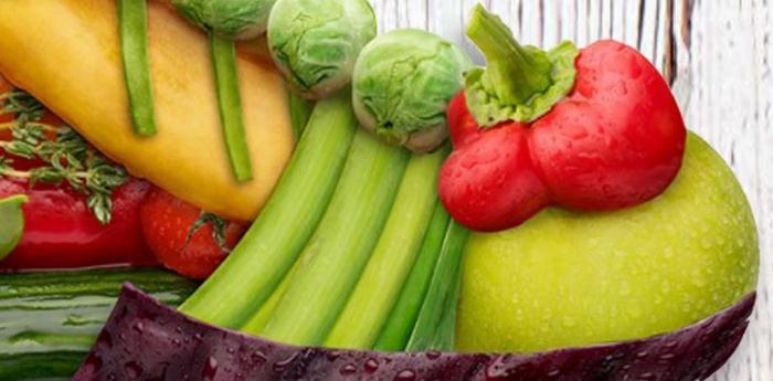 蓓佳生鲜超市蔬菜