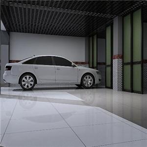 梅特莱斯国际汽车美容连锁机构车子