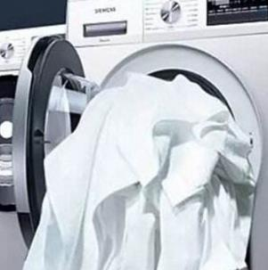 意绿王干洗店洗衣机