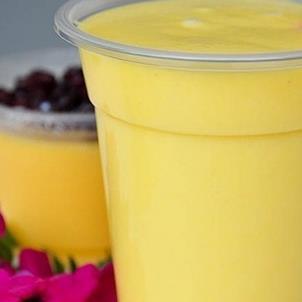 半亩田玉米汁香