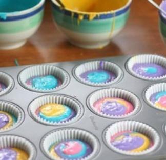 紫御国际烘焙手工