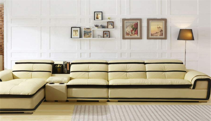 益可星家具沙发