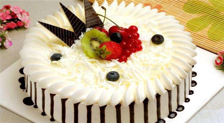 骑士烘焙蛋糕