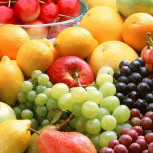 保丽水果超市葡萄