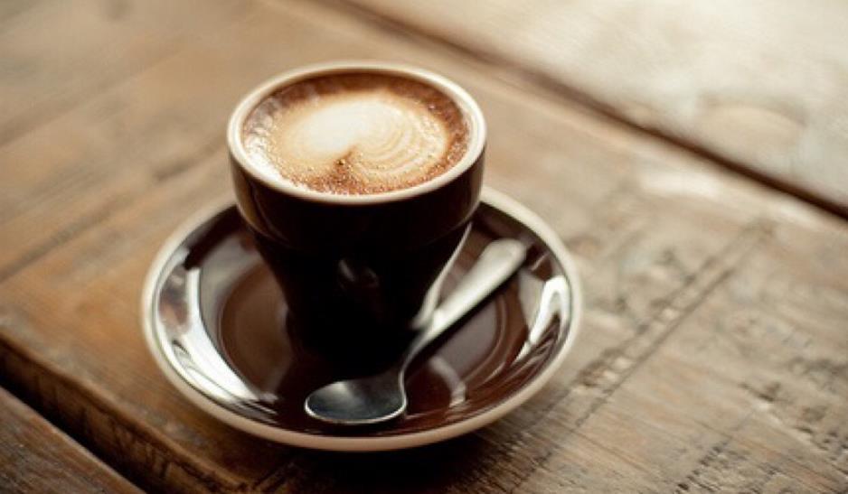 北大创业咖啡放心