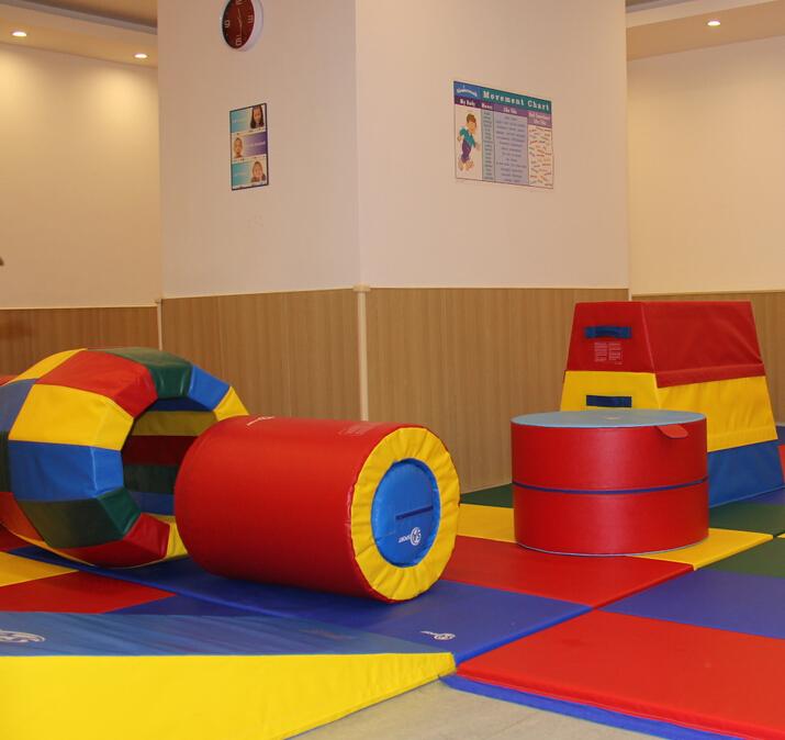 TOTSCAMP美式嬰幼兒育樂中心玩樂