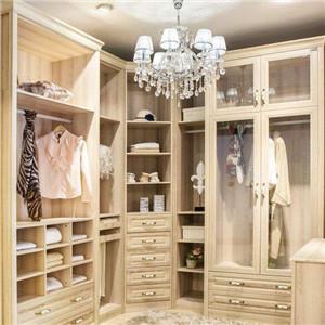 整体衣柜招商木质