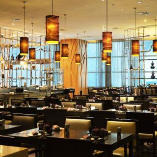 爱华饭店餐厅