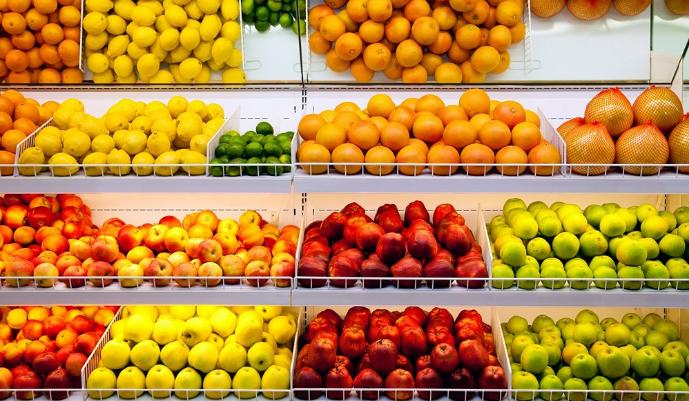 百果优水果超市新鲜