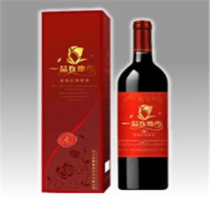 皮雅曼一品玫瑰香优选级红葡萄酒