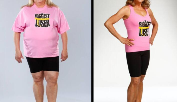 祖嘉泽减肥对比图