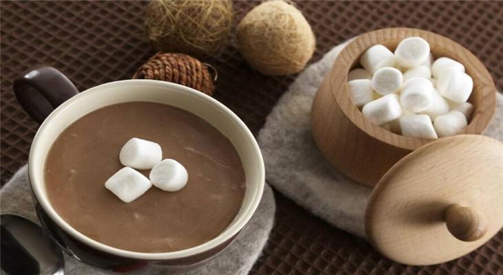 安知兔咖啡奶香