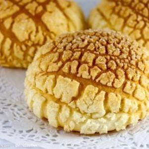 七七蛋糕烘焙坊椰蓉面包
