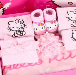 陽光寶貝孕嬰店hello Kitty