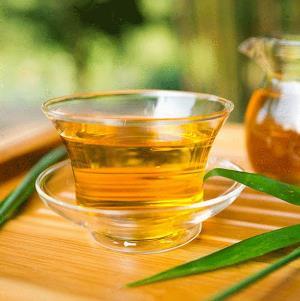 艾米主题茶楼绿茶