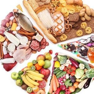 自然派食品水果