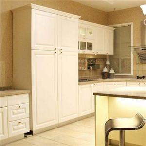 法狮龙厨柜白色