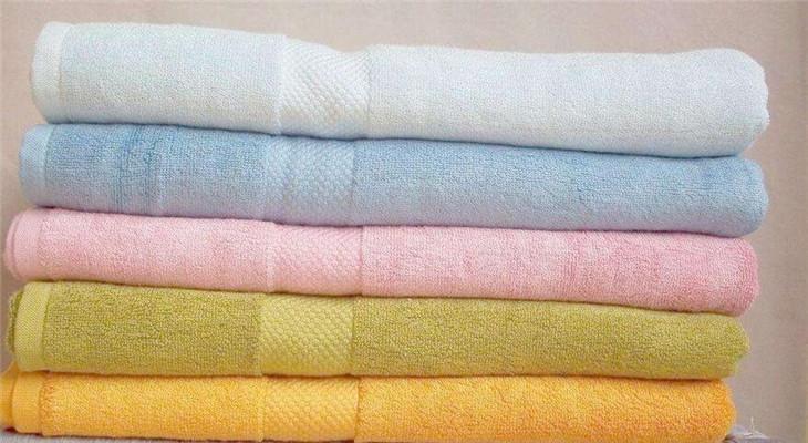 慕竹家居用品毛巾