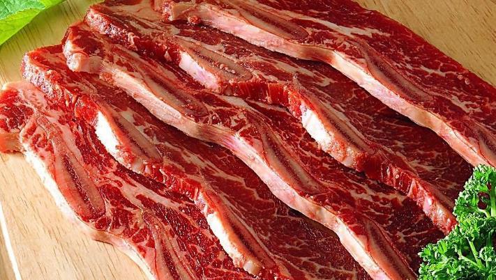 包包白耙牛肉美味