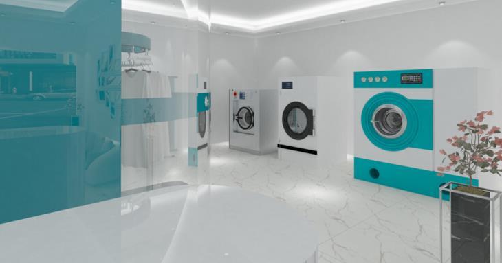 好搭檔干洗洗衣機