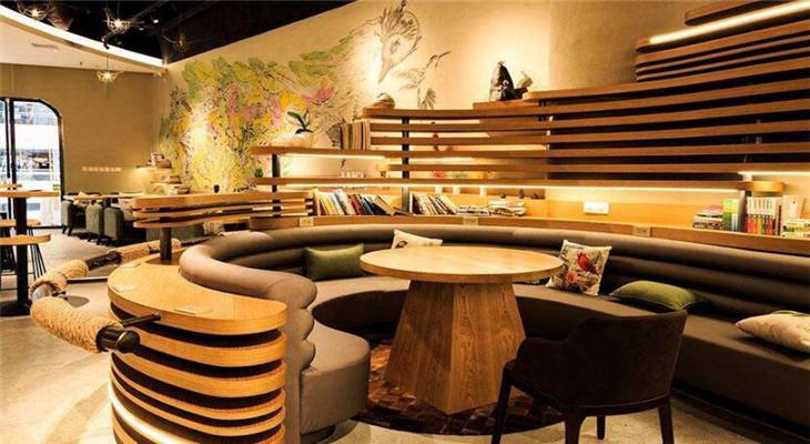 白鹤茶餐厅加盟