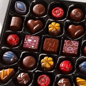 乐大嘴零食公园巧克力