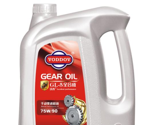 沃丹润滑油手动变速箱油