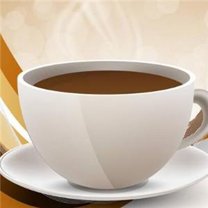 安知兔咖啡醇香