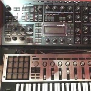 乐酷DJ设备