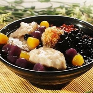 仙芋传奇甜品香甜可口