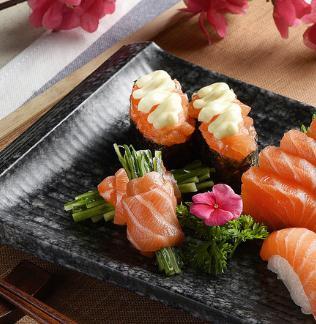 本季月日本料理刺身
