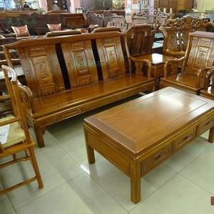 菠蘿格實木家具椅子