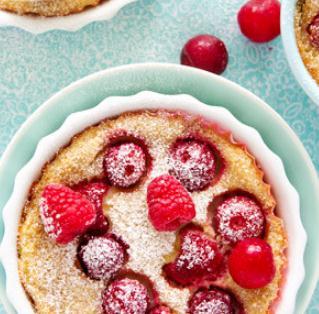 艺研坊手工烘焙水果蛋糕