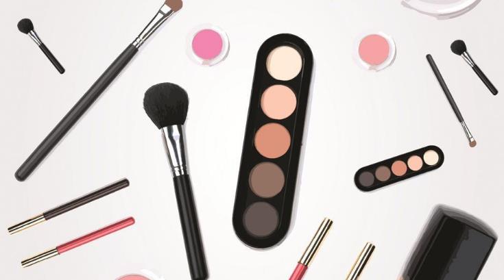 魅妆化妆品彩妆