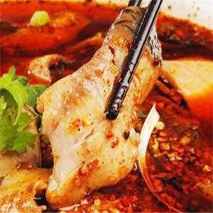 百鱼宴酸辣鱼片