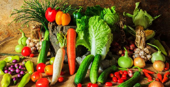 彪记蔬菜行新鲜