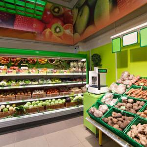 本鄉蔬菜水果店